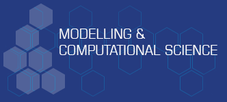 MSc. Students | U-Department | Modelling and Computational Science