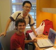 The Fields Undergraduate Summer Research Program